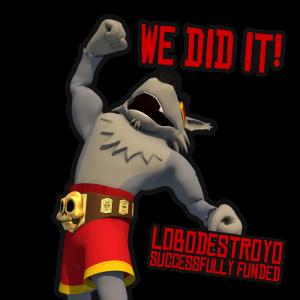 lobodestroyo