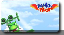 Banjo Pilot (GBA)