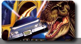 Universal Studios Theme Park Adventure (GC)