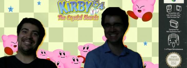 Kirby 64 – l'un des derniers jeux HAL de Satoru Iwata