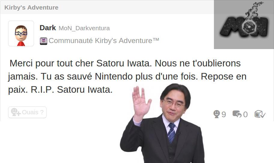 Miiverse-Satoru-Iwata