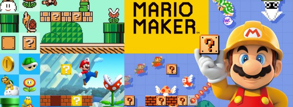Super Mario Maker – Un simple éditeur de niveau ?
