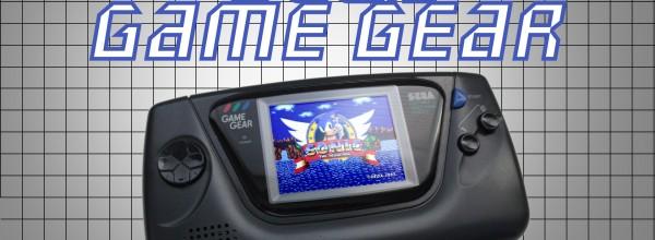 La Game Gear – MrForst11 #7